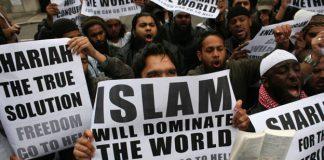 Islam will dominate the world
