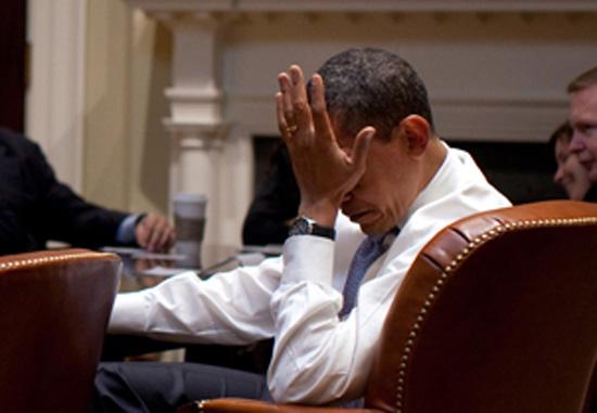 Oopsies! Obama Just Lost 2 Million FAKE Twitter Followers
