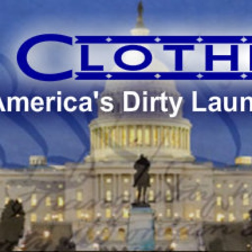 DC Dirty Laundry