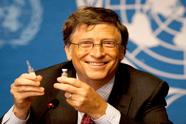 Depopulation for Profit? Bill Gates funded the PIRBRIGHT institute, which owns the patent on coronavirus
