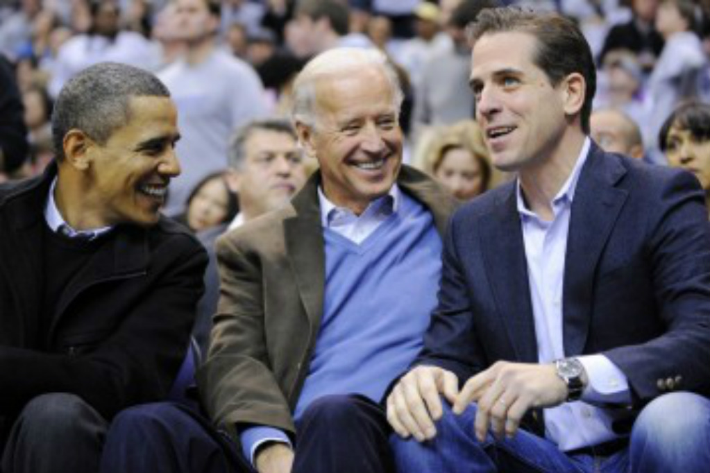 "Photo of ""The Hangover"" Arizona — Hunter Biden's 2016 Crazy Drug Induced Fiasco"