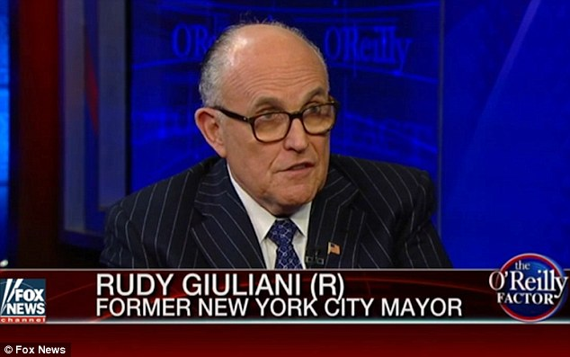 Photo of Giuliani Bombshell: Obama Official Indictments Will Be Released Soon