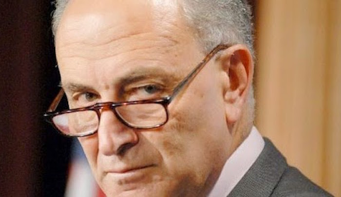 Photo of Schumer Shut Down Act 2: Treasonous Dems Refuse to Secure and Protect America's Southern Border