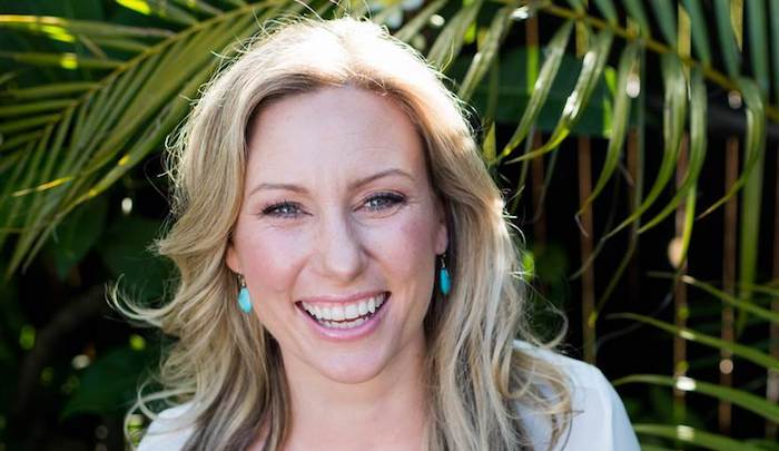 """Photo of I Shot Her to """"Stop the Threat"""" Says Muslim Cop Who Murdered Justine Damond"""