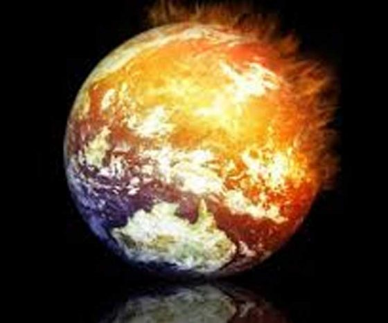 """Photo of The Bogus """"Consensus"""" Argument on Climate Change"""