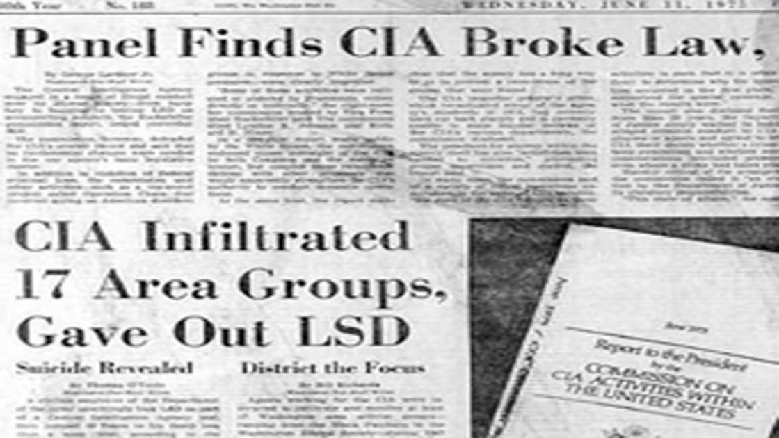 MKUltra Survivors Sue Government
