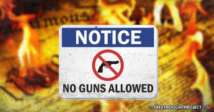 2019 2nd Amendment Update: The Year Of More Unconstitutional State Gun Laws