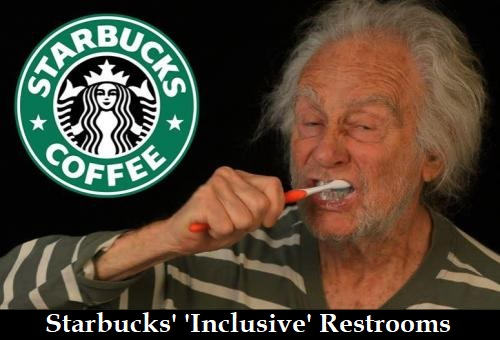 Photo of Get Those Reparations Coffees, Estrogen Coffees and Use Those Open Restrooms Quickly: Starbucks is Closing 150 Stores