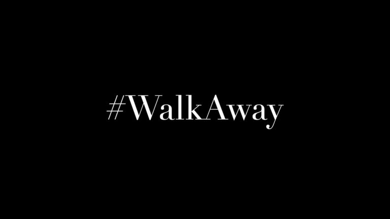 Hope for America: Thousands are Waking Up as They #WalkAway from the Democrats