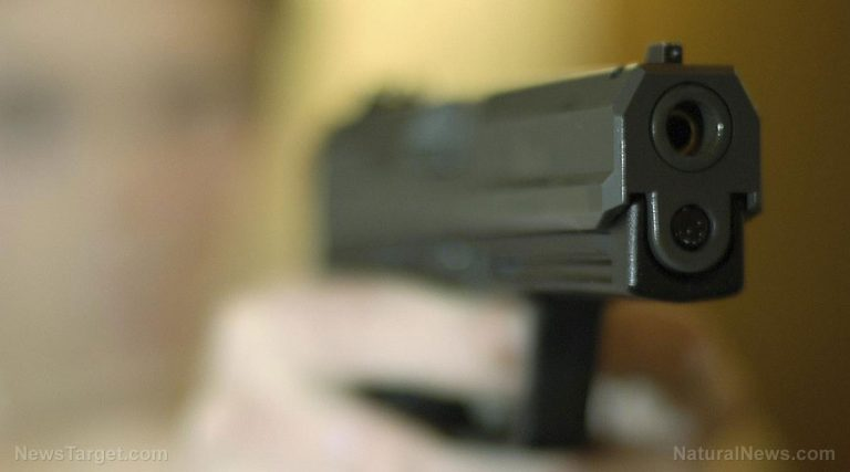 3 Times LAST WEEK Women Defended Themselves and Others With a Gun