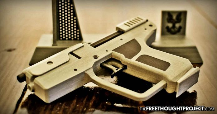 Photo of Dept of Justice Announces Landmark Ruling Effectively Legalizing 3D Printed Guns