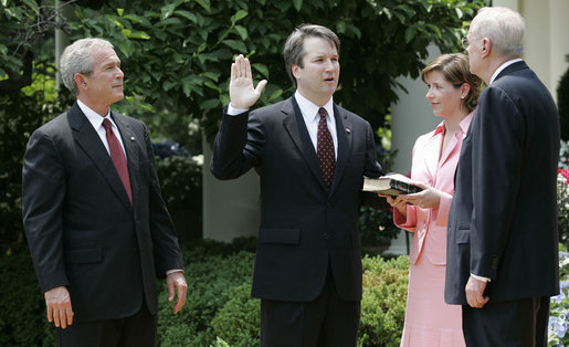 Photo of Liberals Are Freaking Out About The Nomination Of Brett Kavanaugh, But It Is Conservatives That Should Be Concerned