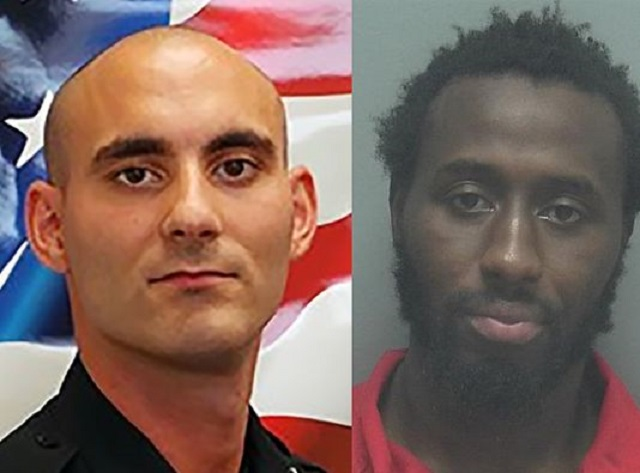 Photo of CNN, MSNBC, NYT, WashPo Ignore Story Of Haitian Immigrant Arrested For Shooting Cop In The Head