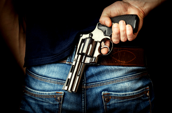 US Appeals Court Decides Americans Have the Right to Carry Guns in Public