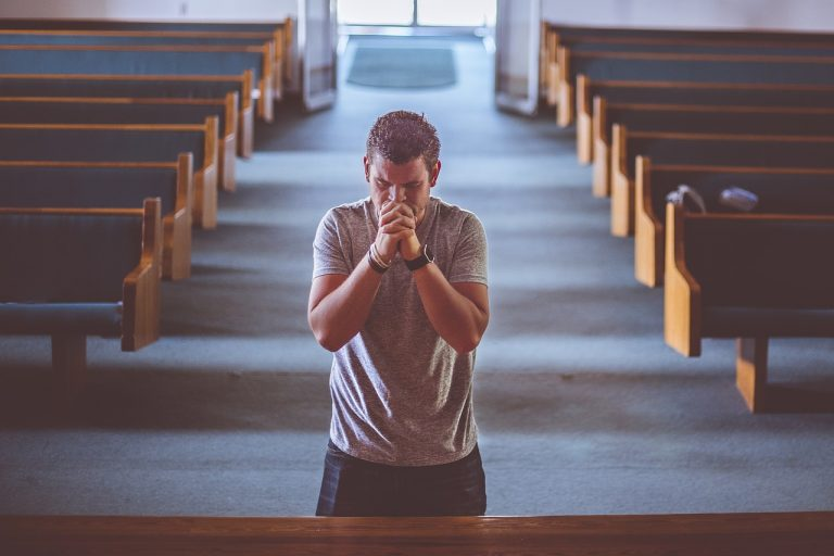 Mass Exodus From The Church: The Percentage Of Young Adults With No Religious Affiliation Has Nearly QUADRUPLED Since 1986