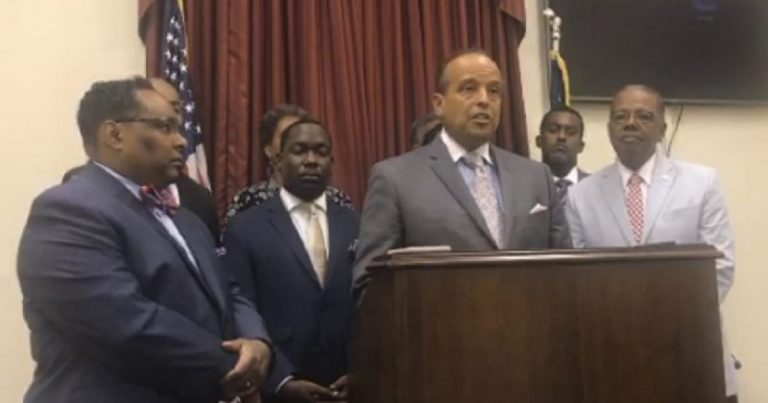 Black Christian Leaders Call Out Maxine Waters