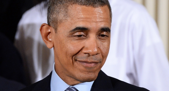 Photo of Obama exposed as the MASTERMIND behind criminal FISA fraud targeting Trump