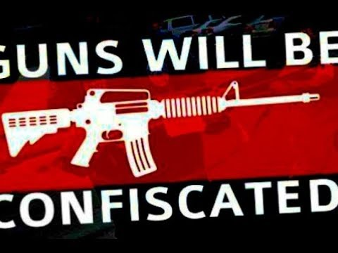 Photo of If They Come for Your Guns, Is it Your Responsibility to Resist?