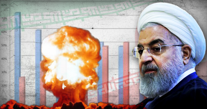Photo of New Poll Finds Americans Overwhelmingly Reject Going to War With Iran