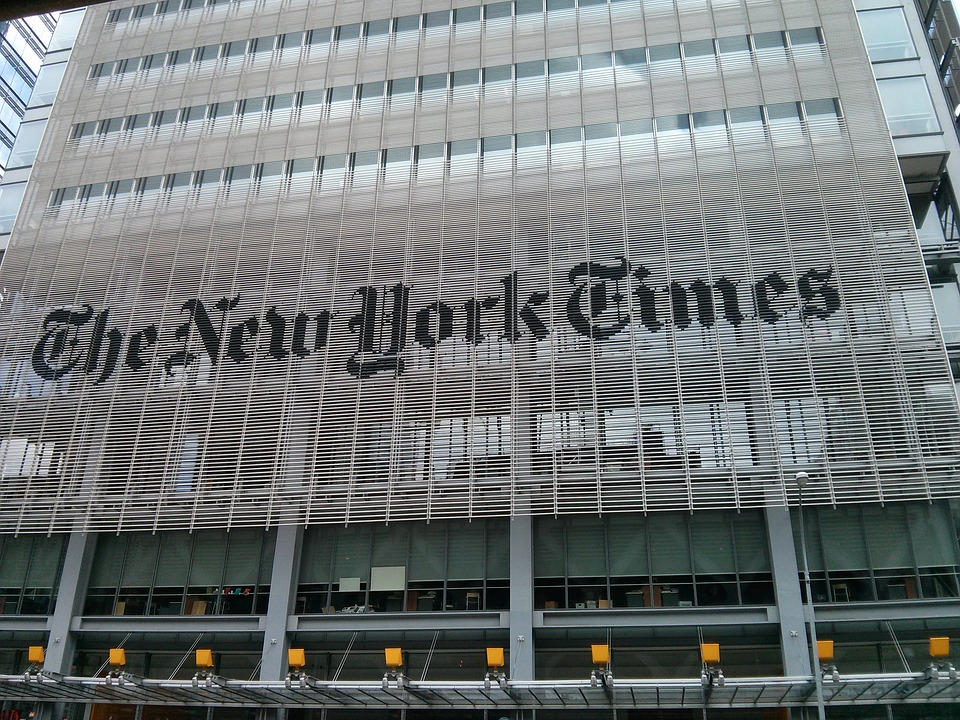 Photo of Journo-terrorism: NYT calls for mafia tactics — including murder and car bombings — to halt Trump's Supreme Court pick