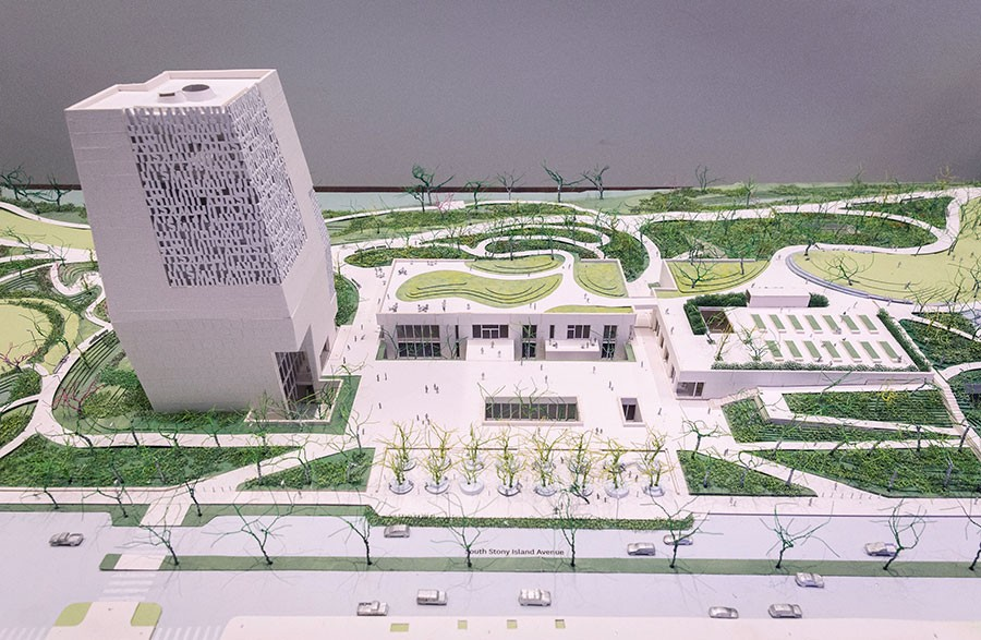 Photo of WTH? Chicago City Council Votes 47-1 to Spend $139 Million FEDERAL Tax Dollars on The Obama Presidential Center