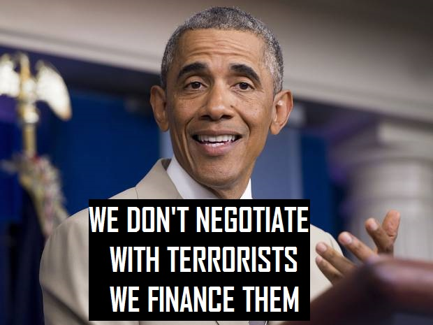 Photo of 2014: Obama Administration Approved Grant for Known Terrorist-Funding Organization in Sudan