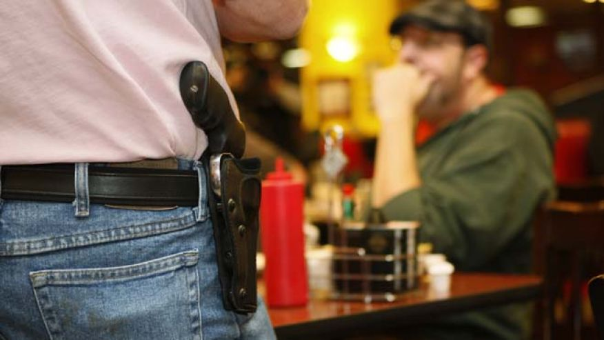 Photo of Did the Ninth U.S. Circuit just legalize OPEN CARRY firearms in all 50 states?