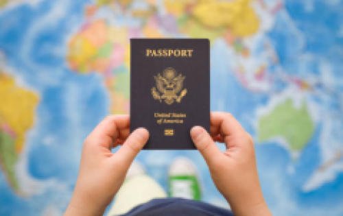 Photo of Leaving the U.S. No Longer Allowed Unless The IRS Lets You