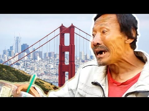 Photo of Video: San Francisco is a Sh*thole