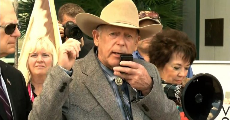 Cliven Bundy Tells DOJ He'll Fight Their Injustices To Appeal His Trial Dismissal & Retry Him Again