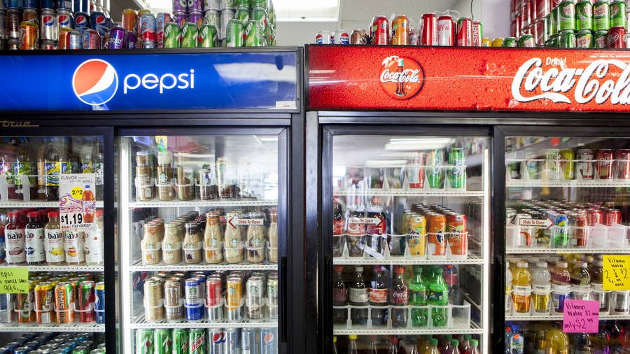 Photo of No Juice — Milk or Water Only: California bill wants to restrict kids from drinking sugary drinks at restaurants