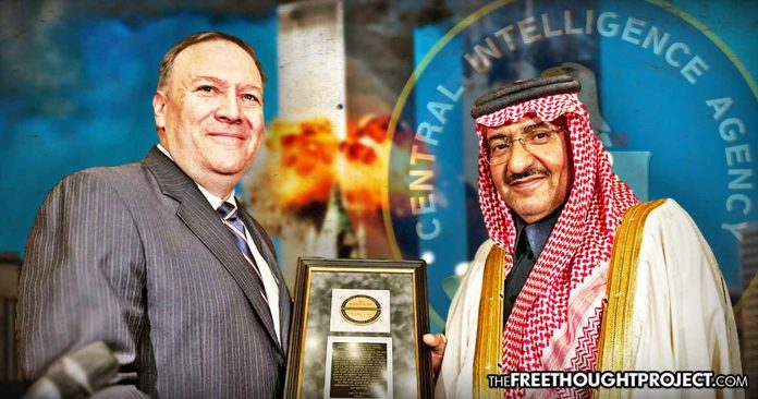 Photo of FBI Agents Blast CIA, Claiming Top Officials Withheld Intel on Al-Qeada that Allowed 9/11 to Happen