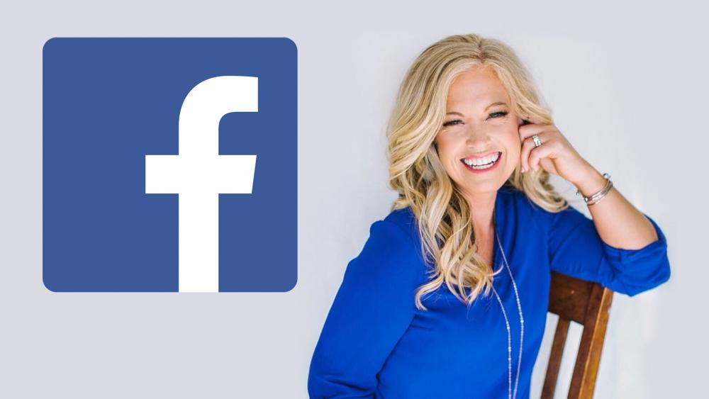 "Photo of Facebook Bans ""Activist Mommy"" Elizabeth Johnston As The Purge Of Conservatives Accelerates"