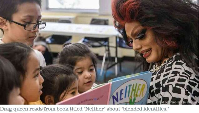 Missouri: Lawmaker Introduces Bill Criminalizing Drag Queen Story Hour, Violators Face Fines and Possible Prison