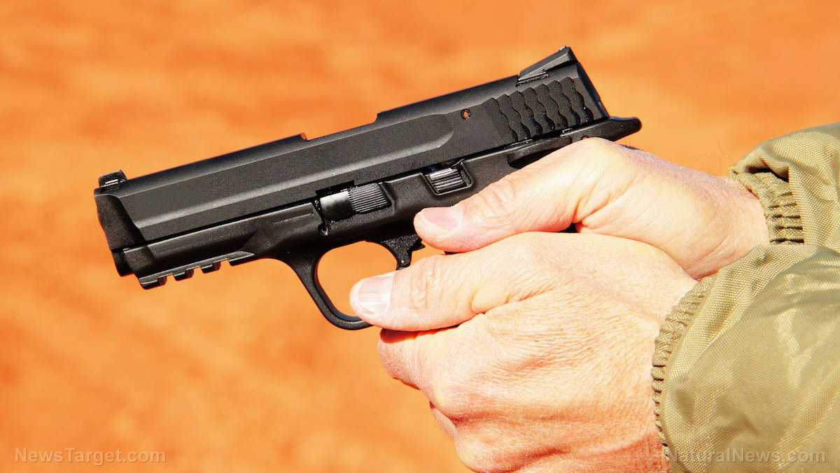 Photo of Millions of Americans are arming up with new concealed carry permits… and the fastest growth is among WOMEN