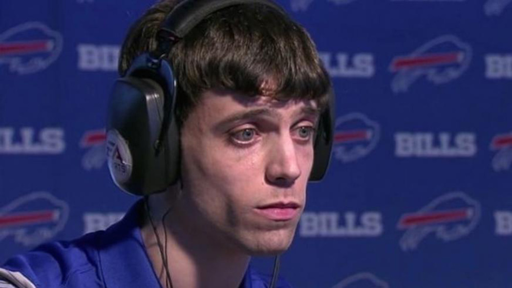 Photo of Jacksonville-Madden tournament shooter was prescribed anti-psychotic and antidepressant medications