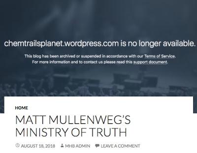 Photo of WordPress Matt Mullenweg's Ministry of Truth