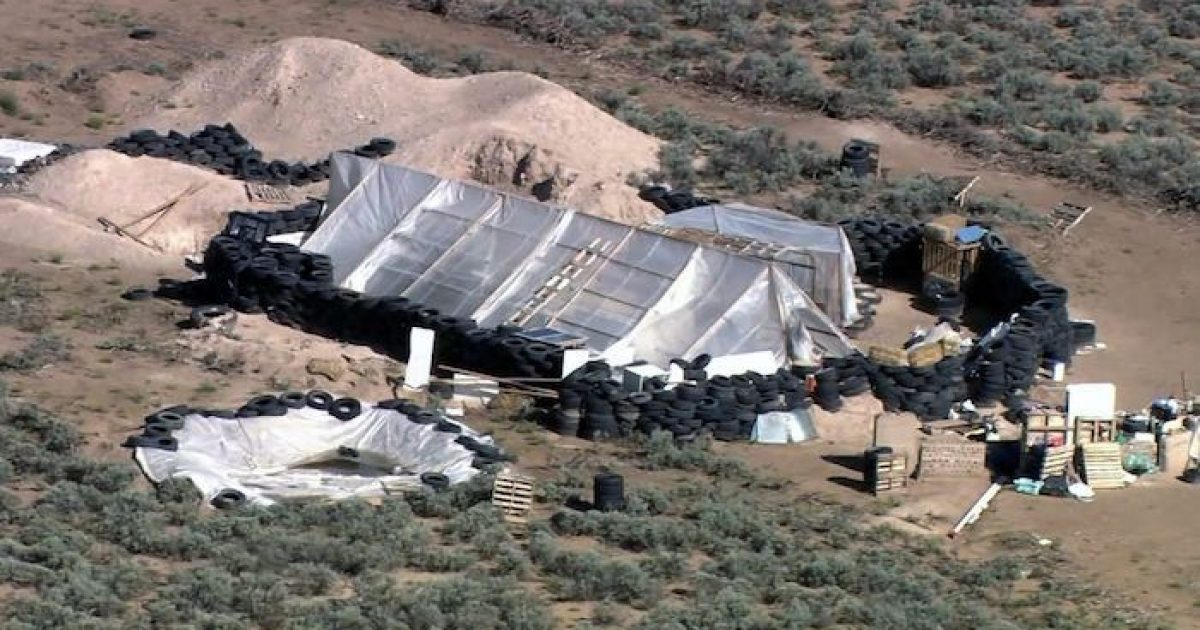 "Photo of CNN Is Concerned The New Mexico Islamic Jihad Compound May Result In ""Racism & Islamophobia"" — NOT About What Happened There"