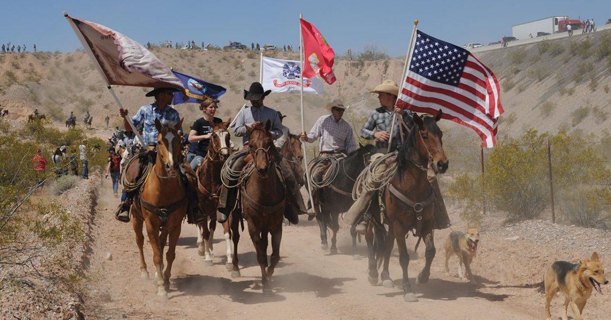 Photo of Acquitted Bundy Defendants File $60 Million Lawsuit Against Corrupt Prosecutors, FBI & BLM
