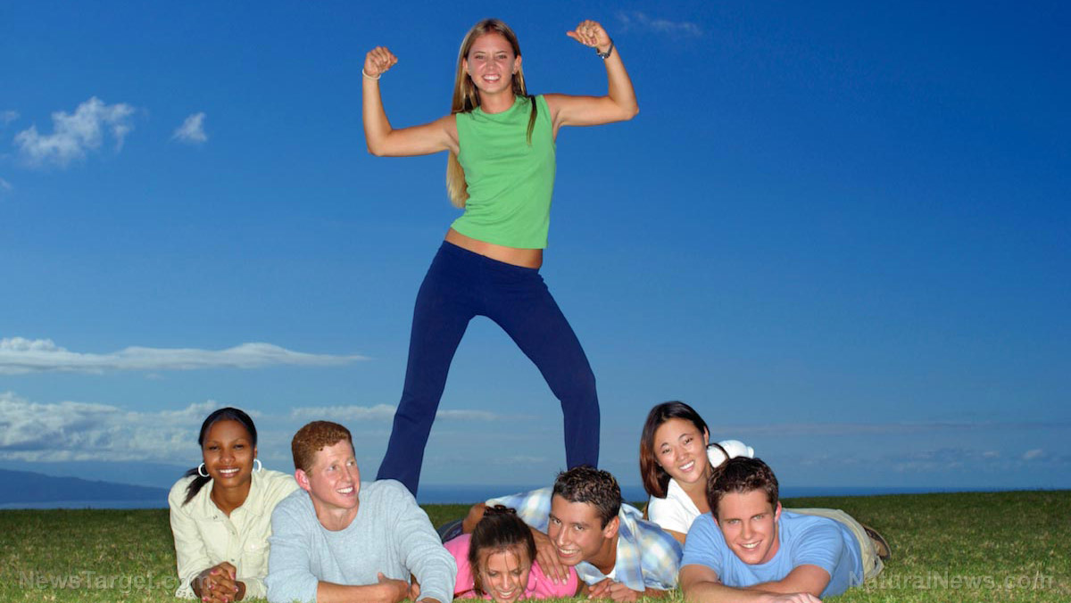 Photo of Democrats pushing to drop nationwide voting age to 16