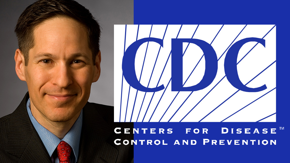 Photo of Former CDC director under Obama, Tom Frieden, arrested for alleged sexual abuse of women – New York City Police