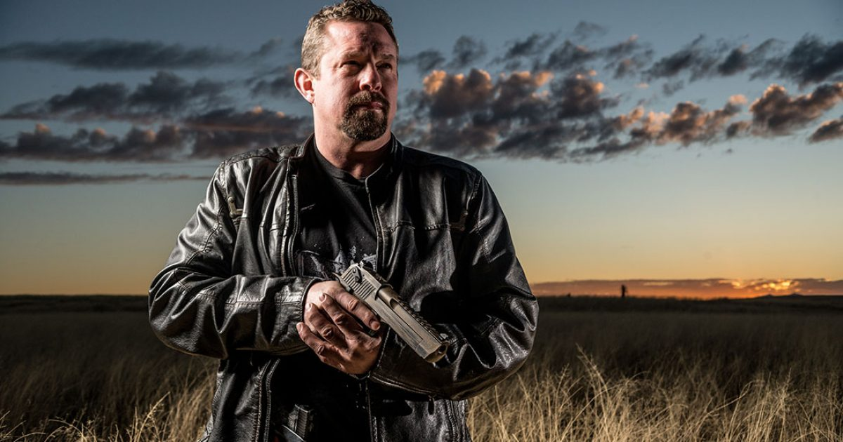 Photo of Facebook Censors Benghazi Hero After He Is Interviewed By Infowars