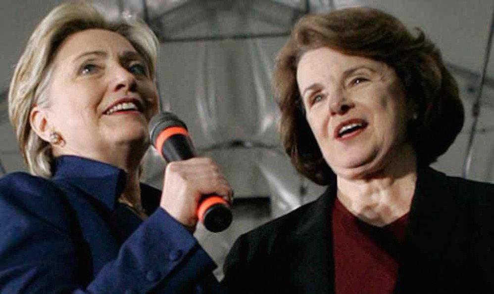 Photo of Espionage by China exploited Hillary Clinton and Dianne Feinstein security lapses to identify and murder of 20 CIA operatives