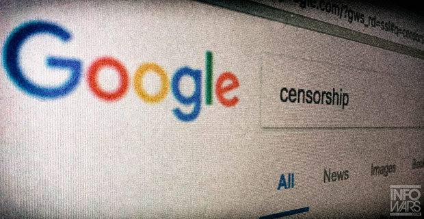 "Photo of Democrat Senator Calls for More Censorship: ""These companies must do more than take down one website"""