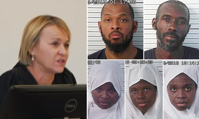 Photo of Judge Orders Release Of 'Muslim School Shooting Training Camp' Suspects After Charges Of Racism