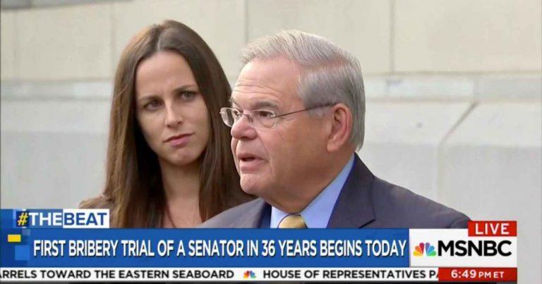Senator Bob Menendez's Campaign Chief Is Islamic Terror State Lobbyist