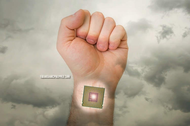 Experts Say Eventually EVERYONE Will Get a Microchip Implant