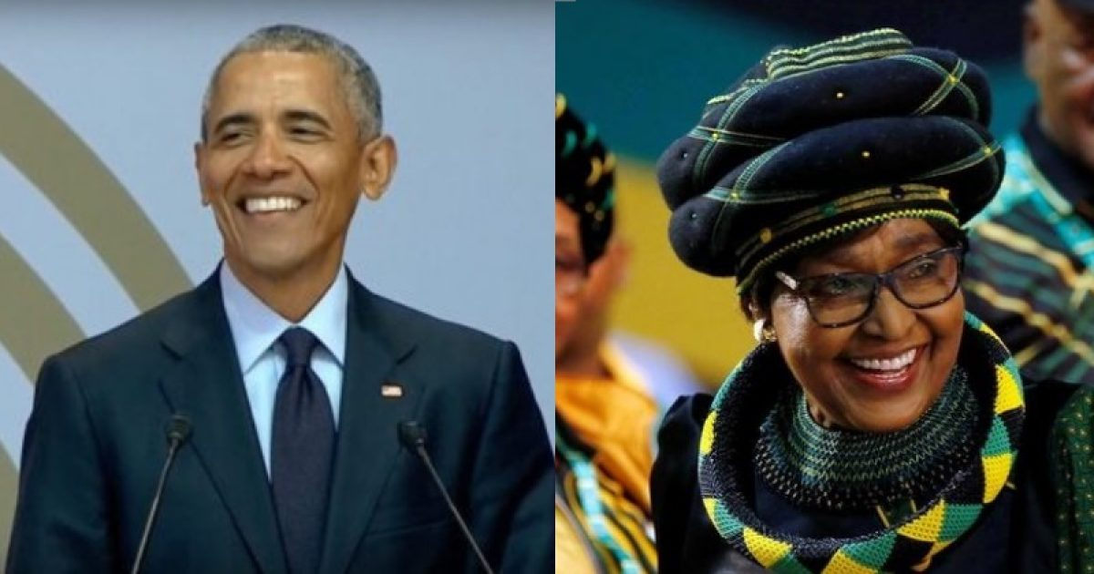 Photo of Barack Hussein Obama To Get Peace Prize Previously Received By Murderess