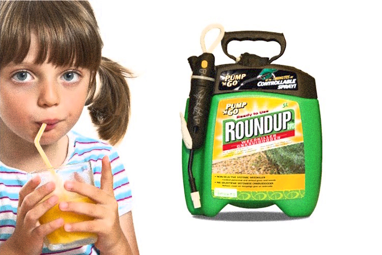 Photo of The List of Products and Foods that have Tested Positive for Monsanto's Carcinogenic Glyphosate