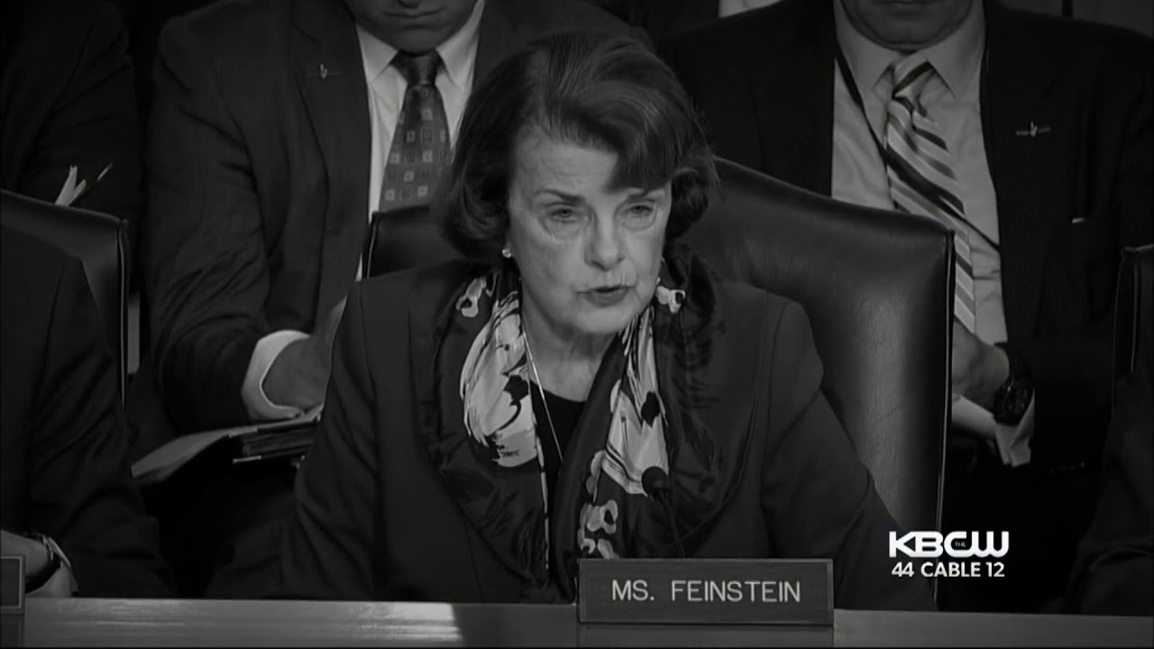 Photo of Senator Feinstein Files Bill to Ban Nearly All Civilian Firearms